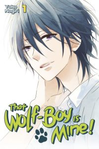wolf-boy