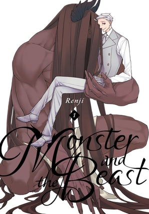 monster and the beast