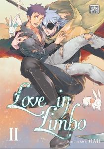 love in limbo 2