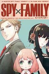 spyxfamily
