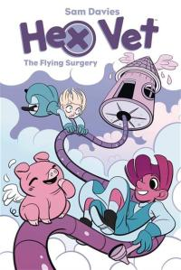 the flying surgery