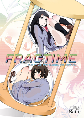 Fragtime-coverFRONT
